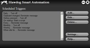 Smart Automation - An excellent automation utility
