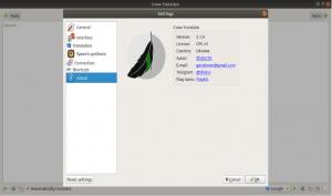 Crow Translate: A software to make life easier (Linux / Windows)